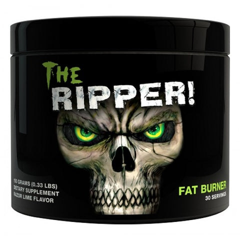 The ripper | Cobra Labs | 150gr - Suplementos Deportivos