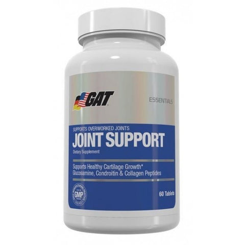 Joint Support | GAT | 60tabs - Suplementos Deportivos