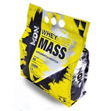 Whey Ner Mass | MDN | 10lb - Suplementos Deportivos