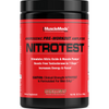 Nitrotest | Musclemeds | 468gr