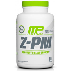Z PM Musclepharm Playa del C - Suplementos Deportivos