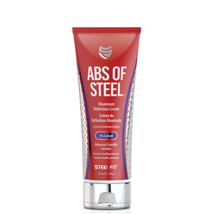 Abs of Steel | Steelfit | 237ml - Suplementos Deportivos
