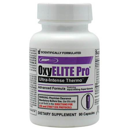 Oxy Elite | USPlabs | 90caps