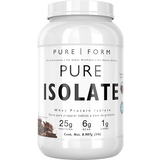 Pure Isolate | Pure Form | 2lb