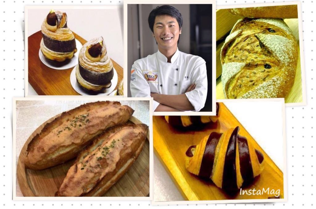 CLASS (Jan 5-7, 2018) : TAIWAN CHEF TONY YU