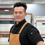 20 April 2019 AO Class - Bear's Breads with TW Chef Vincent Hsiung (熊俊傑師傅)