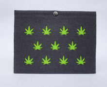 Dope - iPad Mini Sleeve - Green