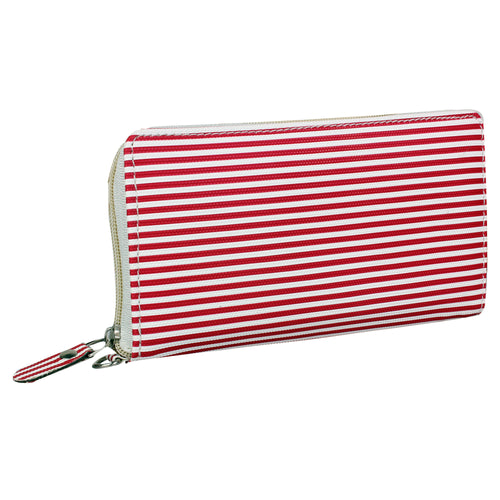 Scarlet - Day Wallet for Women