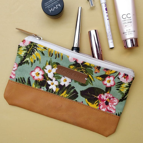 Blooming wild - Multi-purpose pouch