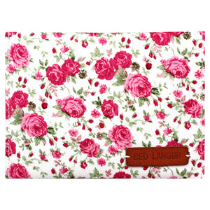 Rose Garden - Sanitary Pouch for Women