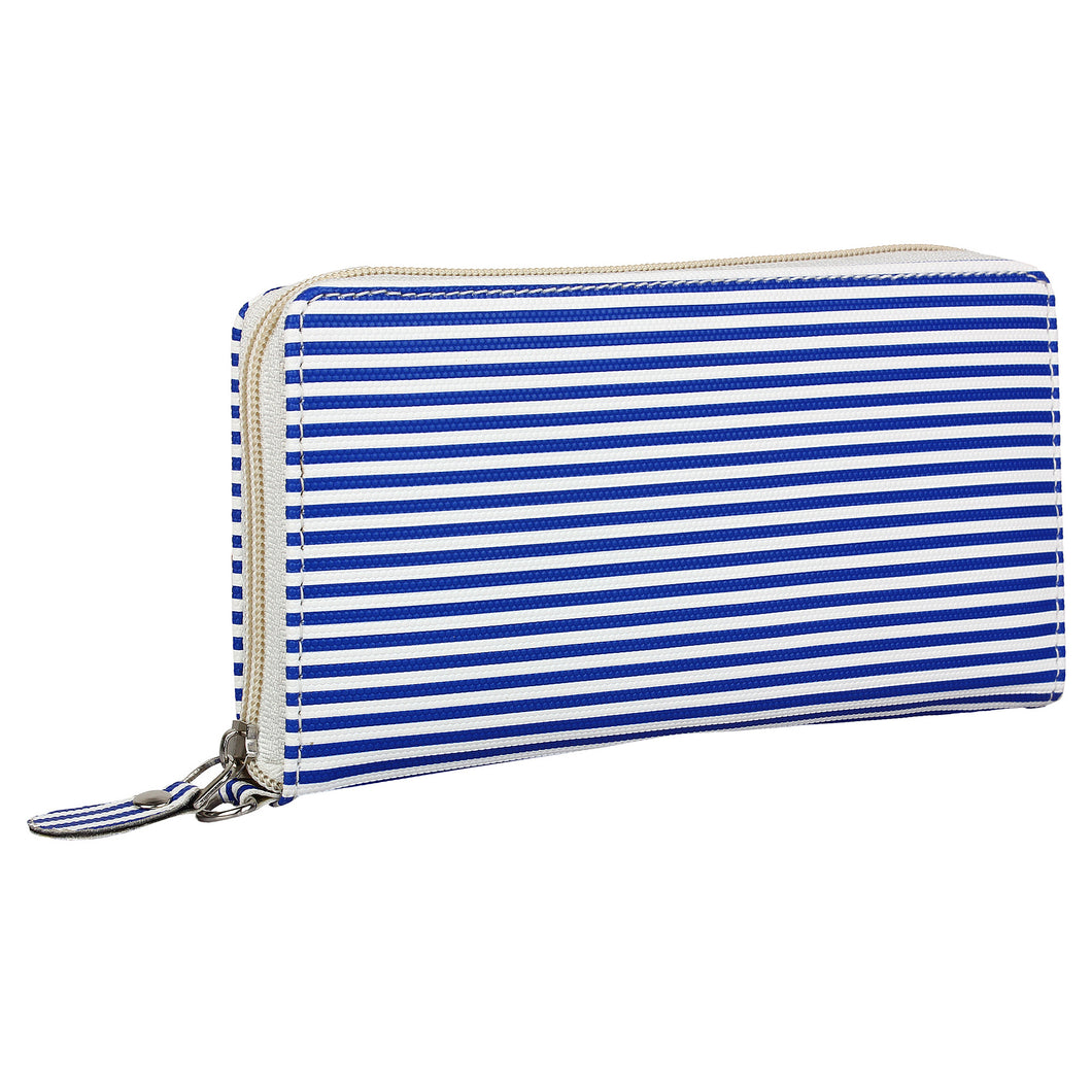 Ultra Marine - Day Wallet for Women