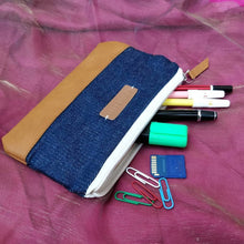 stationery pouch