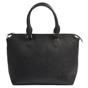 Essentials - Black Tote Bag for Women - Final sale