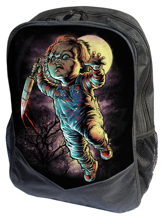 Darkside Chucky Backpack