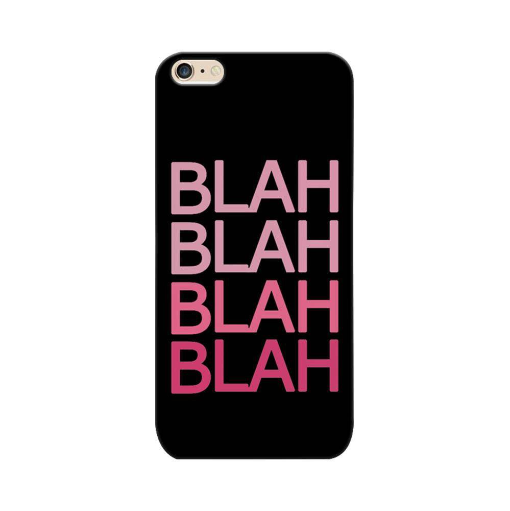 apple iphone 6 plus 6s plus mobile phone cases and back coverscase back cover custom printed designer series blah blah apple iphone 6 plus 6s plus mangomask apple iphone 6 plus 6s plus mobile