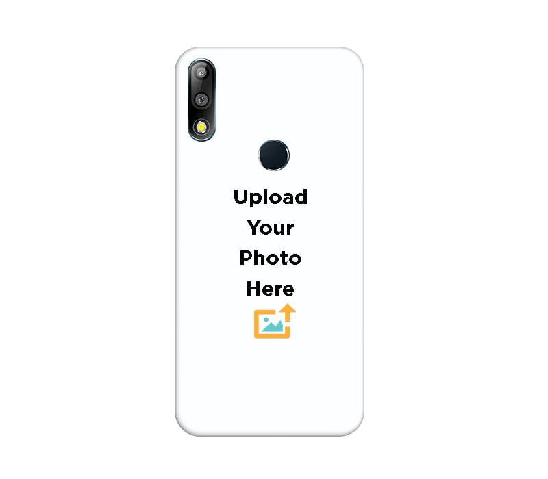 new styles 14105 bff3f Mangomask Asus Zenfone Max Pro M2 Personalized Custom Printed Mobile Phone  Case Back Cover Design Your Own Case (Template One)