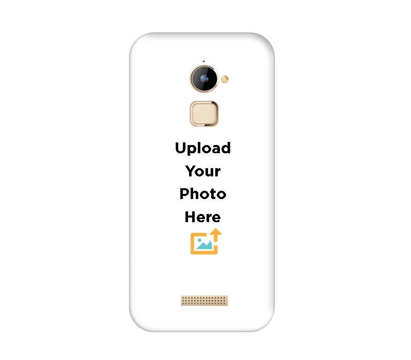 huge selection of 22139 bbae0 Mangomask Coolpad Note 3 Lite Personalized Custom Printed Mobile Phone Case  Back Cover Design Your Own Case (Template One)
