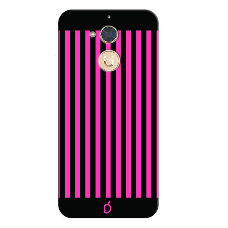 separation shoes f1276 00366 Gionee S6 Pro Mobile Phone Cases Back Covers