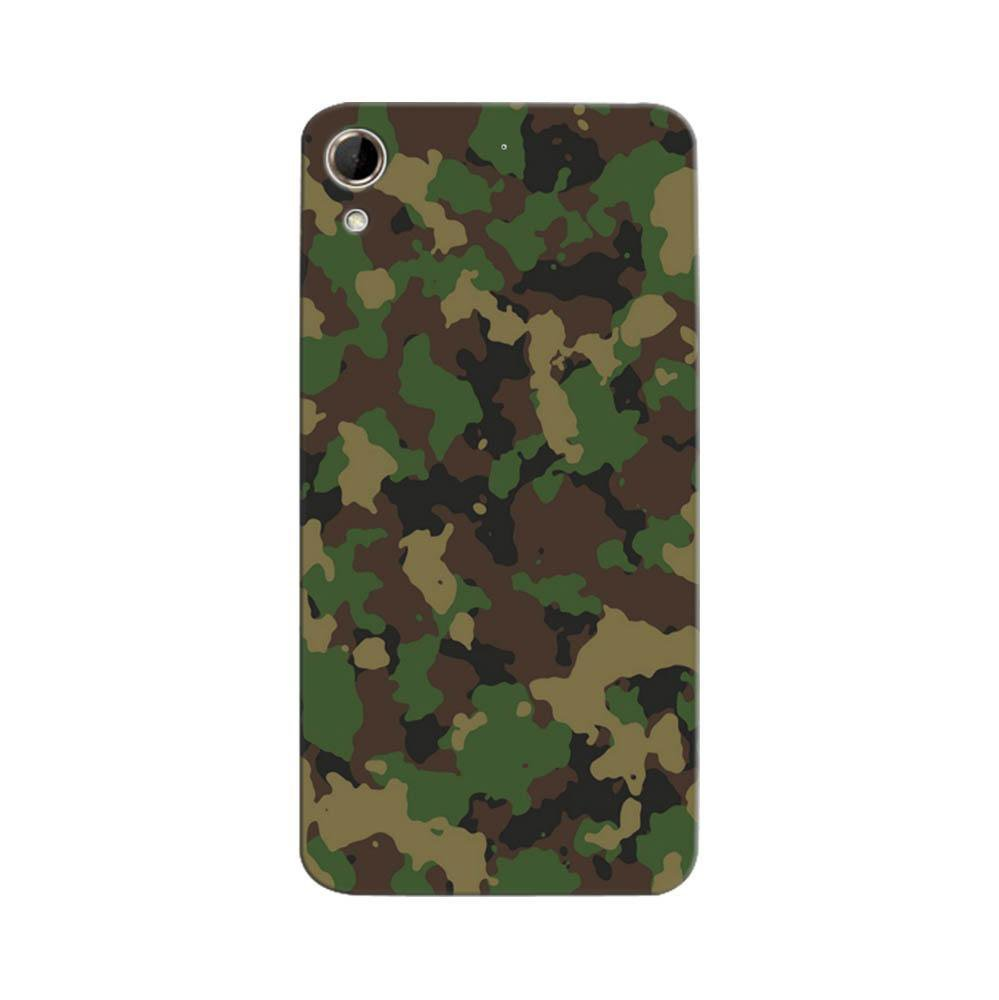 best sneakers 2ce6e 6f747 Mangomask HTC Desire 626 Mobile Phone Case Back Cover Custom Printed  Designer Series Green Military