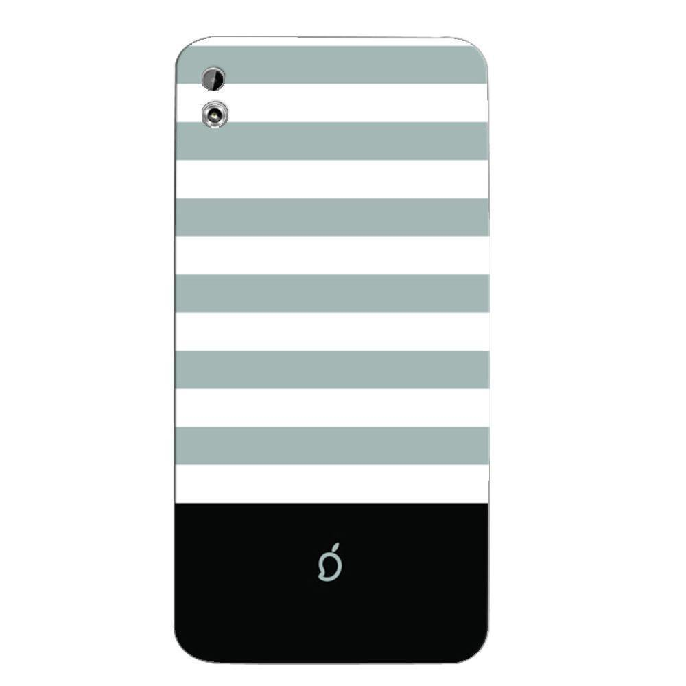buy popular 362d0 a37a2 Mangomask HTC Desire 816 Mobile Phone Case Back Cover Custom Printed Neon  Series Dark Gray Striped Four