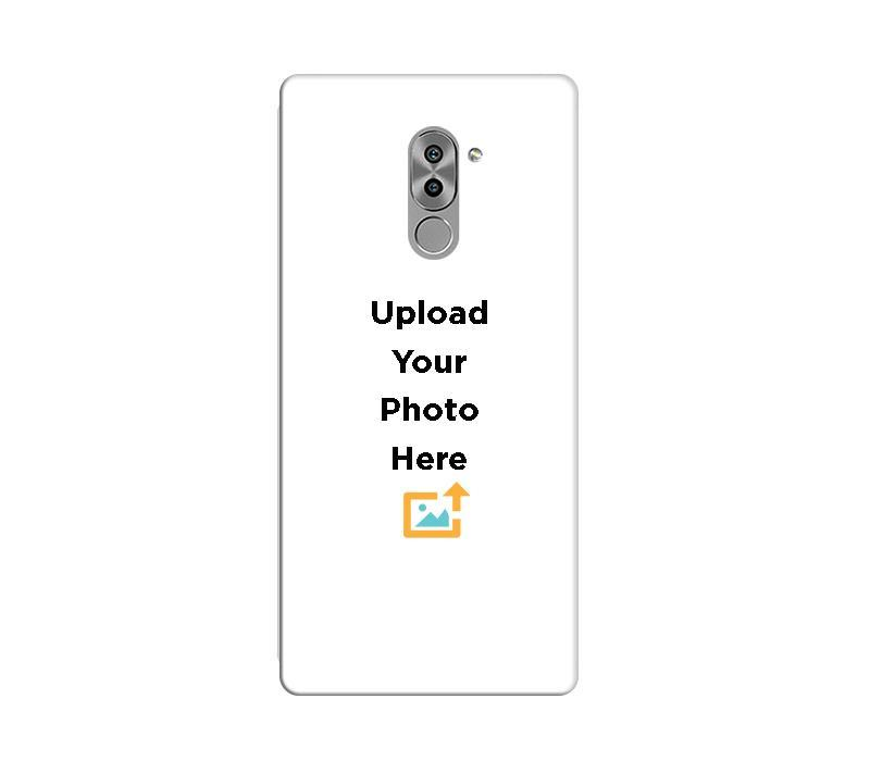 Mangomask Huawei Honor 6X Personalized Custom Printed Mobile Phone Case  Back Cover Design Your Own Case (Template One)