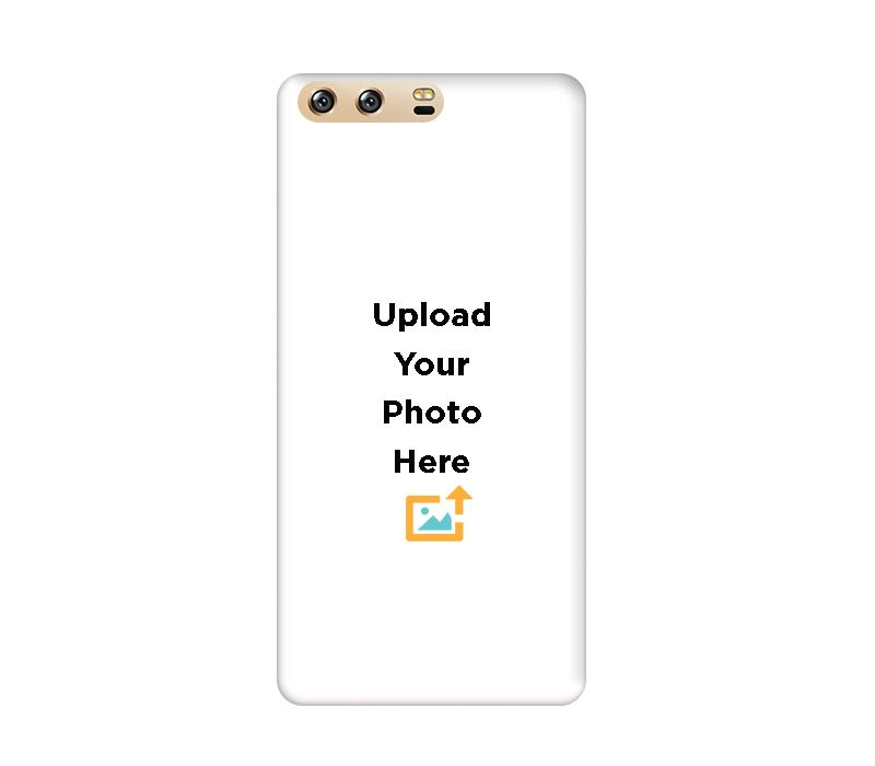 Mangomask Huawei P20 Personalized Custom Printed Mobile Phone Case Back  Cover Design Your Own Case (Template One)