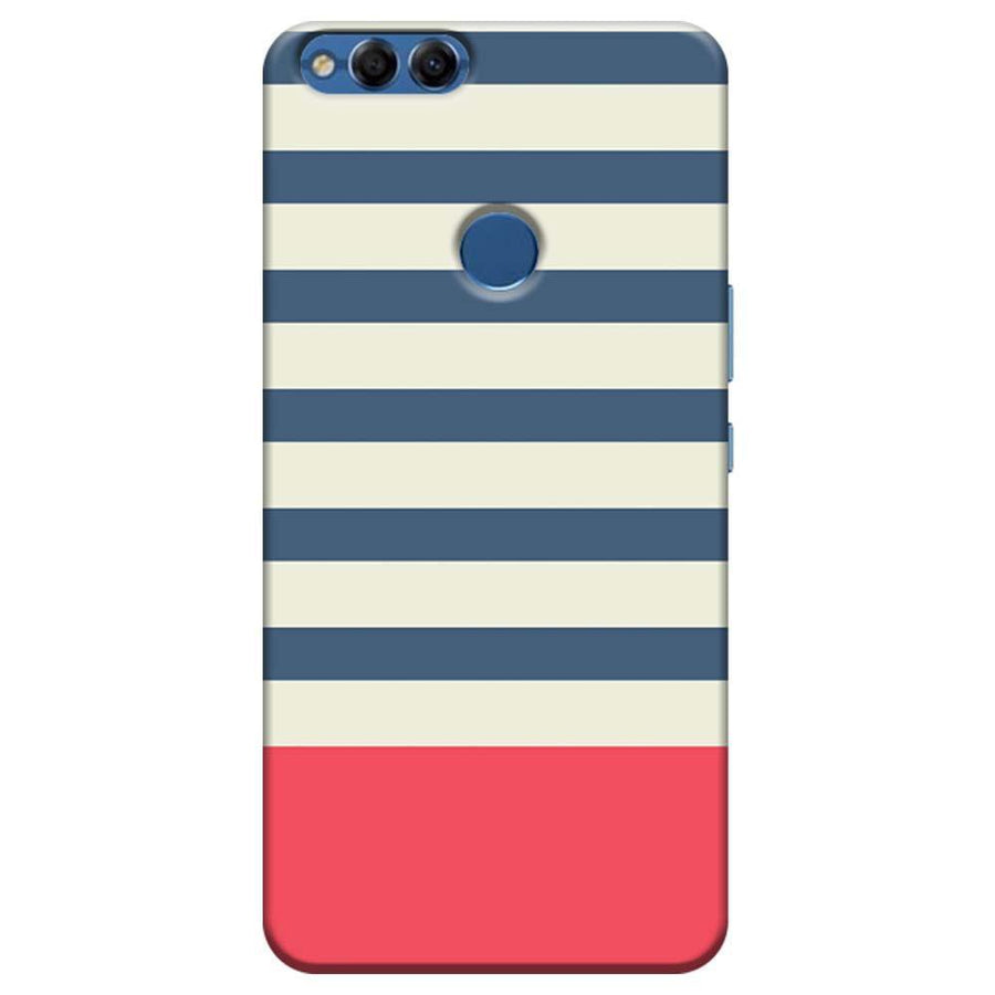 new concept 3fa8a f38b8 Huawei Honor 7X Mobile Phone Cases Back Covers - Designer Series For ...