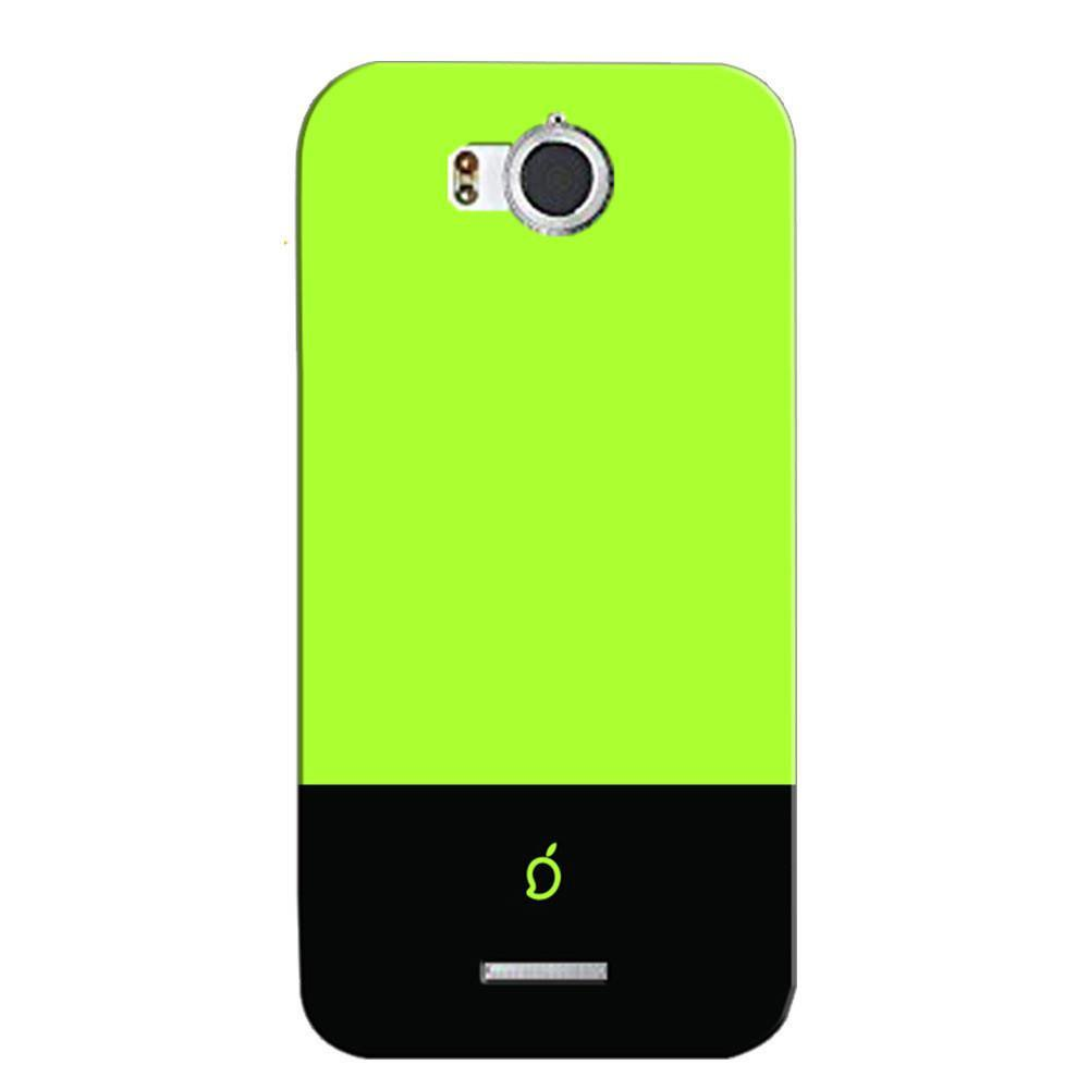 new products c5e34 a854e Mangomask InFocus M530 Mobile Phone Case Back Cover Custom Printed Neon  Series Inchworm Green Striped Three