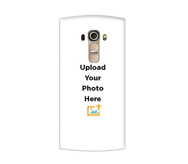 Mangomask LG G4 Personalized Custom Printed Mobile Phone Case Back Cover Design Your Own Case (Template One)