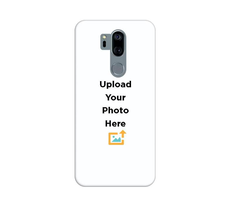 on sale 9c91f f73e4 Mangomask LG G7 Personalized Custom Printed Mobile Phone Case Back Cover  Design Your Own Case (Template One)