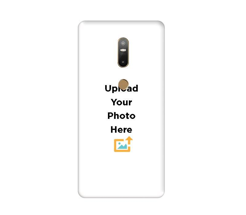 brand new cb00f 277ea Mangomask Lenovo Phab2 Plus Personalized Custom Printed Mobile Phone Case  Back Cover Design Your Own Case (Template One)