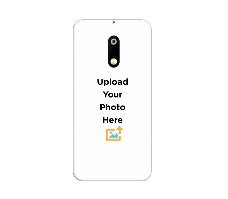 timeless design f0827 1ea78 Nokia 6 Mobile Phone Cases Back Covers