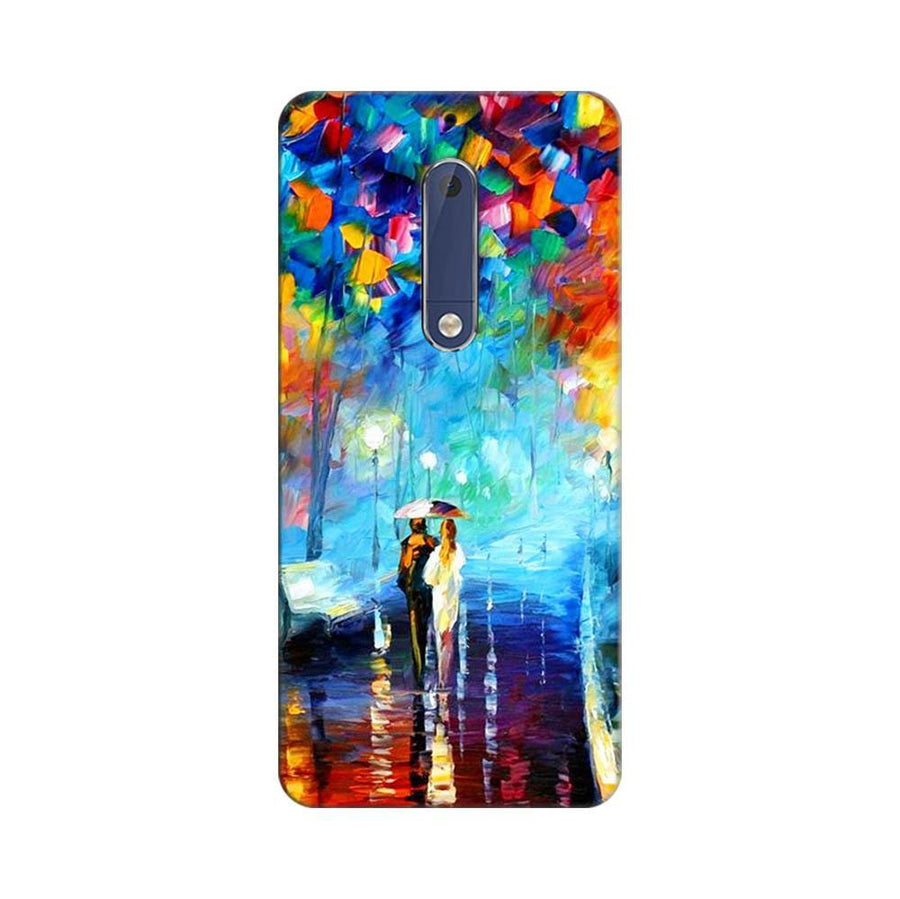 brand new b12f5 a5a6b Nokia 5 Mobile Phone Cases Back Covers
