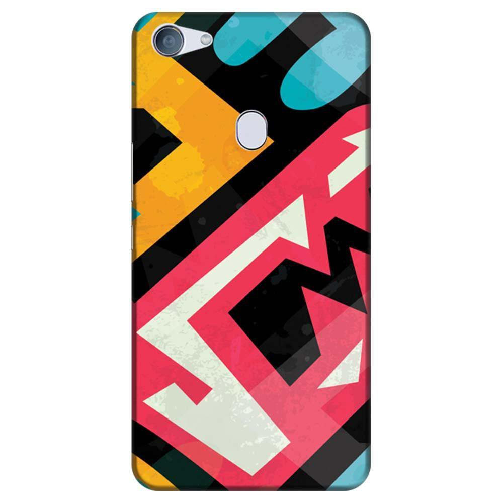 Customisable Printed Designer Oppo F5 Phone Case Back Cover Jelly Mangomask Mobile Custom Series Direct Your Own Life