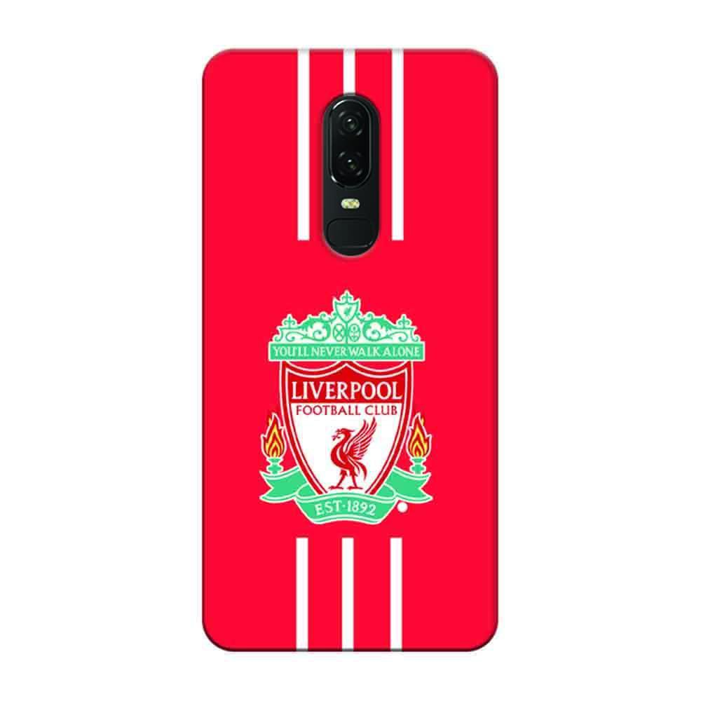 oneplus 6 mobile phone cases and back covers rh mangomask com liverpool fc logo dream league soccer liverpool fc logo vector