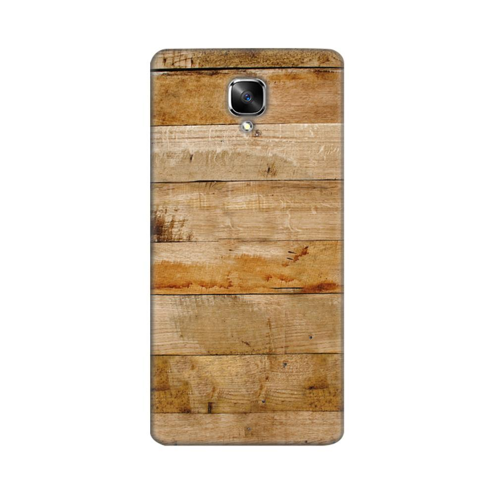 new concept a637e 10fe2 Mangomask OnePlus 3, OnePlus 3T Mobile Phone Case Back Cover Custom Printed  Designer Series Teak Wood