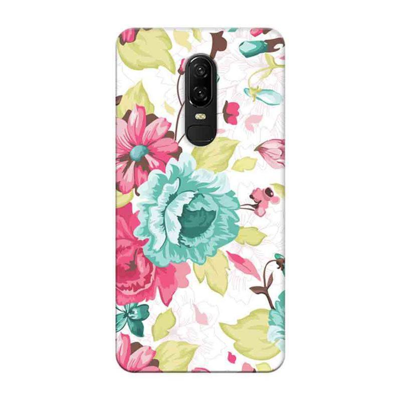 timeless design 55660 d1ea5 OnePlus 6 Mobile Phone Cases and Back Covers