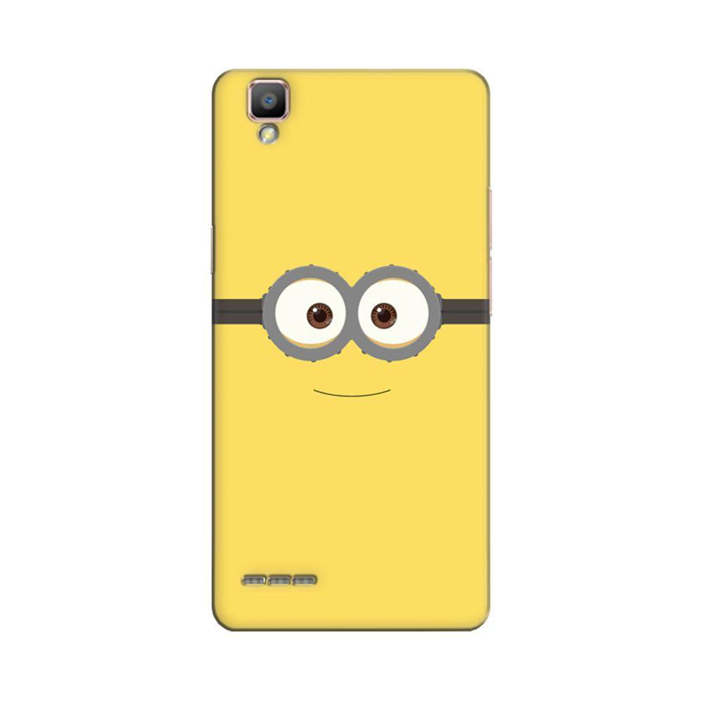 Oppo F1 Plus Mobile Phone Cases And Back Covers Mangomask Case Cover Custom Printed Designer Series Minions On Despicable