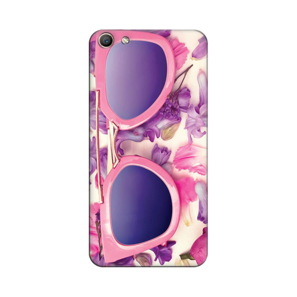 first rate 9347d cc9b8 Mangomask Oppo A59 / F1s Mobile Phone Case Back Cover Custom Printed  Designer Series Cute Shades And Floral
