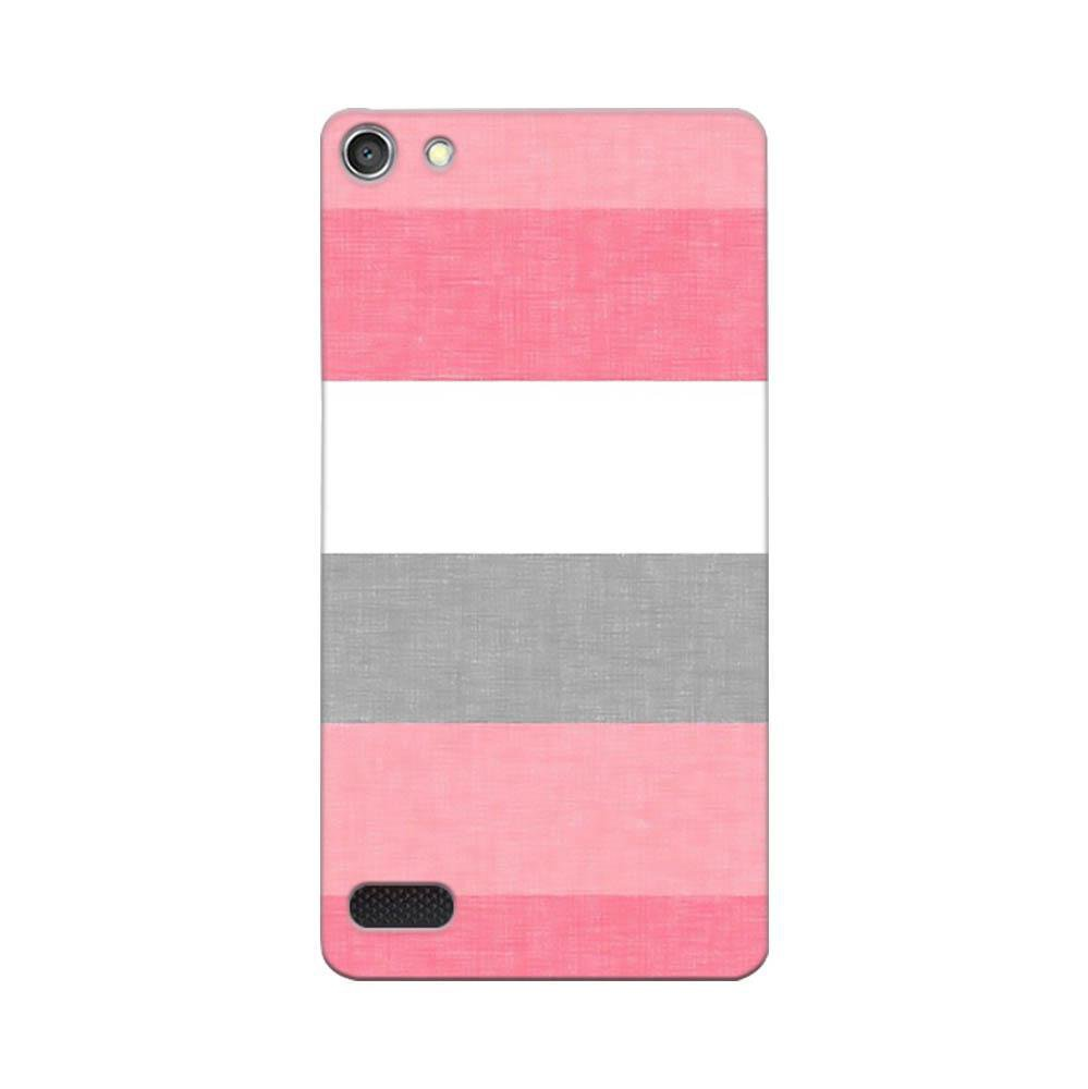 Oppo neo 7 mobile phone cases and back covers mangomask oppo neo 7 mobile phone case back cover custom printed designer series colorful pink stripes reheart Choice Image