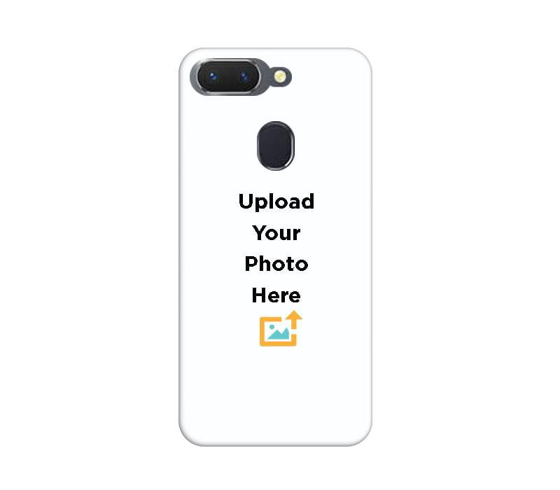 pretty nice 0d549 239cc Mangomask Oppo Realme 2 Personalized Custom Printed Mobile Phone Case Back  Cover Design Your Own Case (Template One)