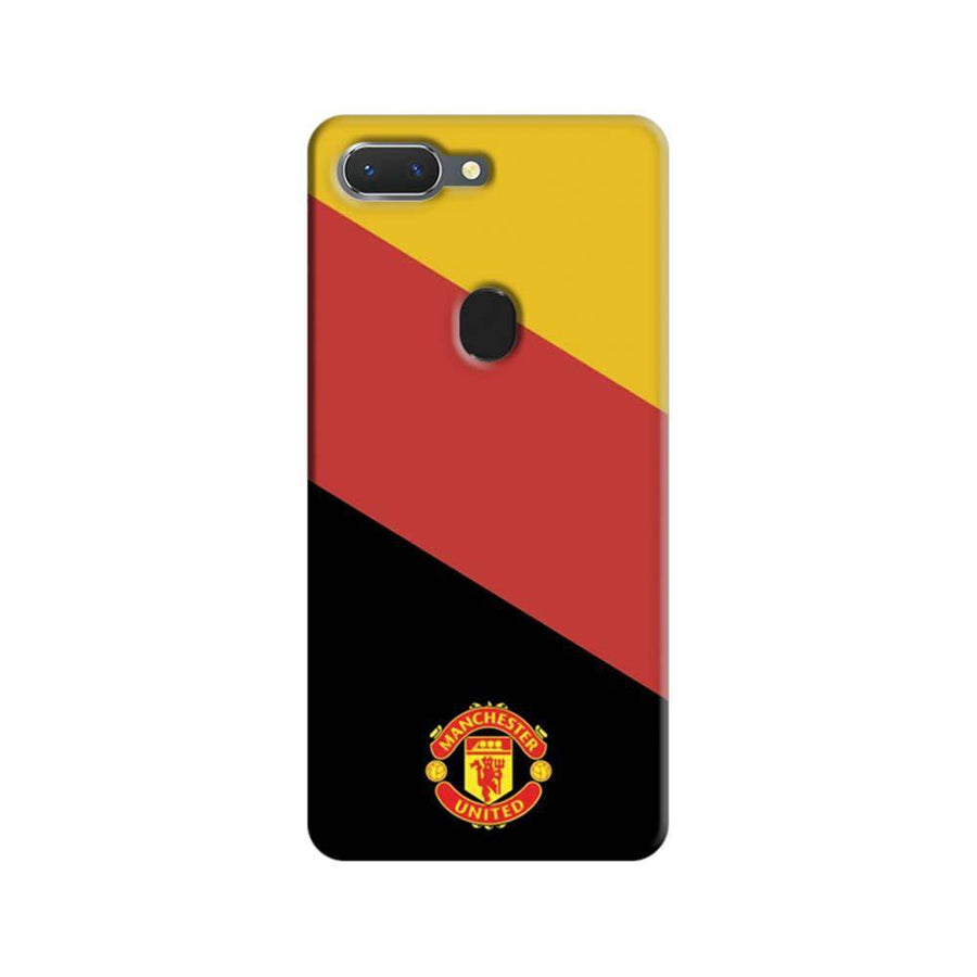 Oppo Realme 2 Pro Mobile Phone Cases Back Covers | 4