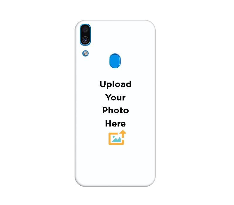 reputable site 5b203 db0e6 Mangomask Samsung Galaxy A30 Personalized Custom Printed Mobile Phone Case  Back Cover Design Your Own Case (Template One)