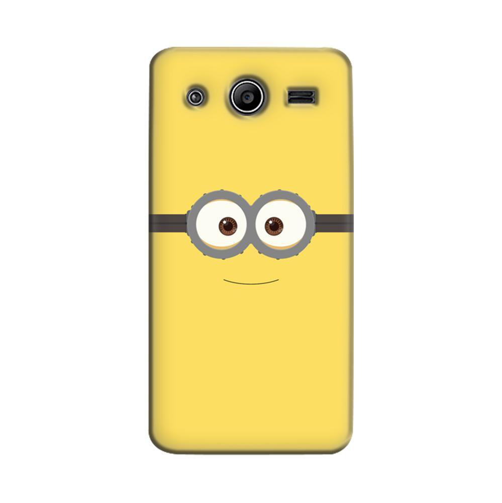 super popular 9b5ab 27e43 Mangomask Samsung Galaxy Grand 2 Mobile Phone Case Back Cover Custom  Printed Designer Series Minions On Despicable Me