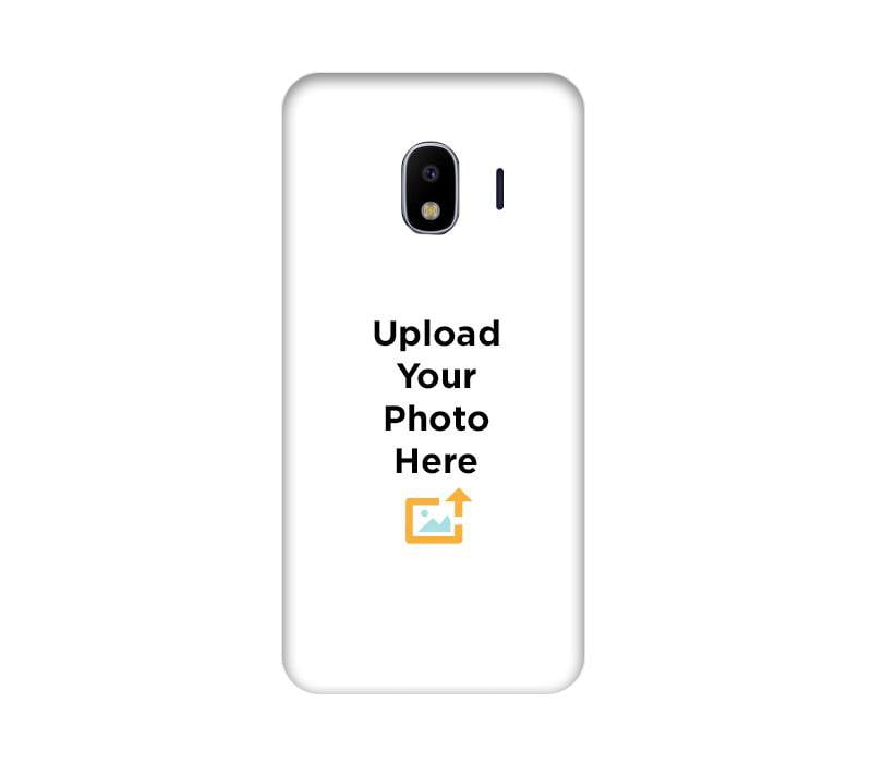 uk availability e2d33 0f77e Mangomask Samsung Galaxy J4 Personalized Custom Printed Mobile Phone Case  Back Cover Design Your Own Case (Template One)