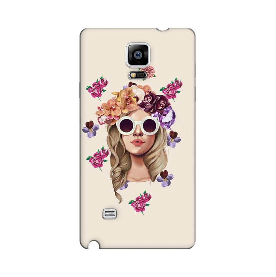 samsung galaxy note 4 mobile phone cases back covers designer