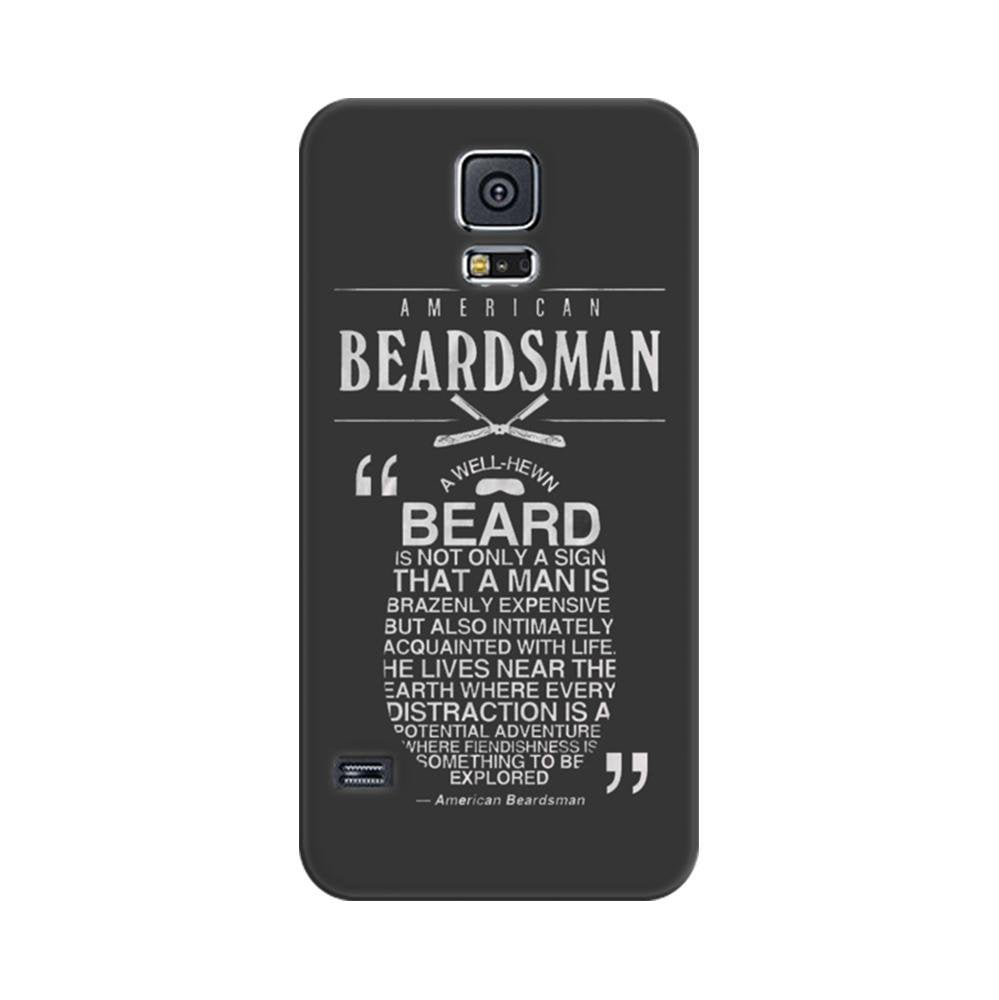 samsung galaxy s5 phone case for men
