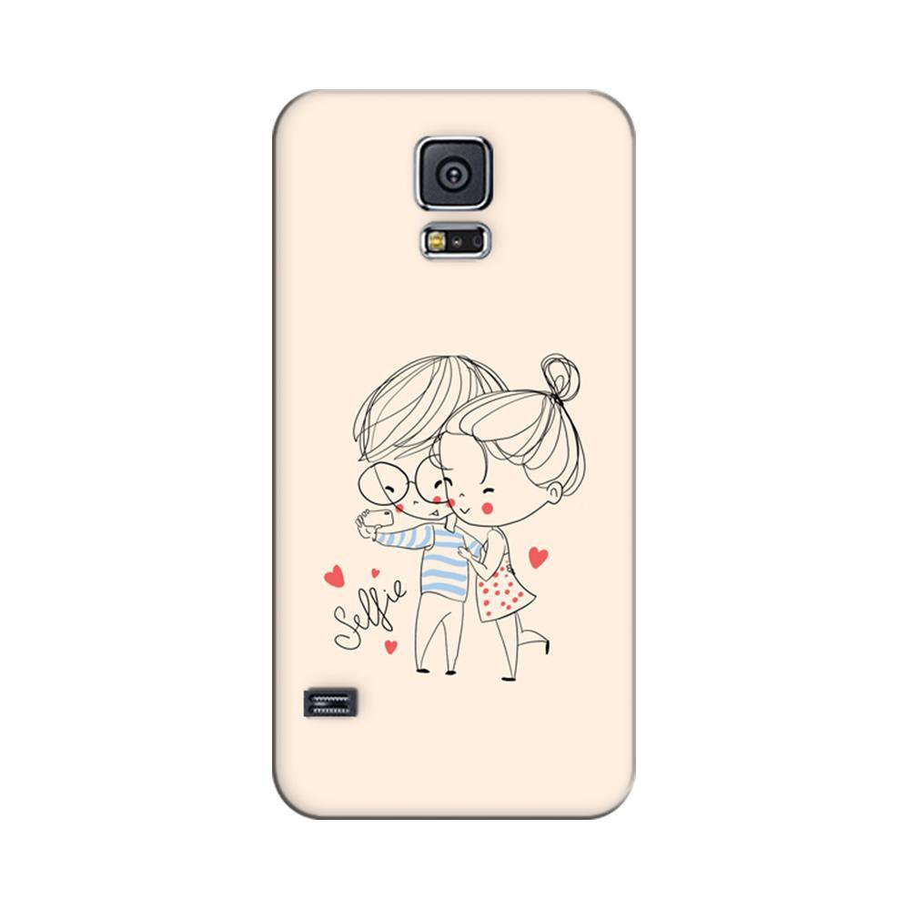 big sale e3e0b 75b34 Mangomask Samsung Galaxy S5 Mobile Phone Case Back Cover Custom Printed  Designer Series Pose For Selfie