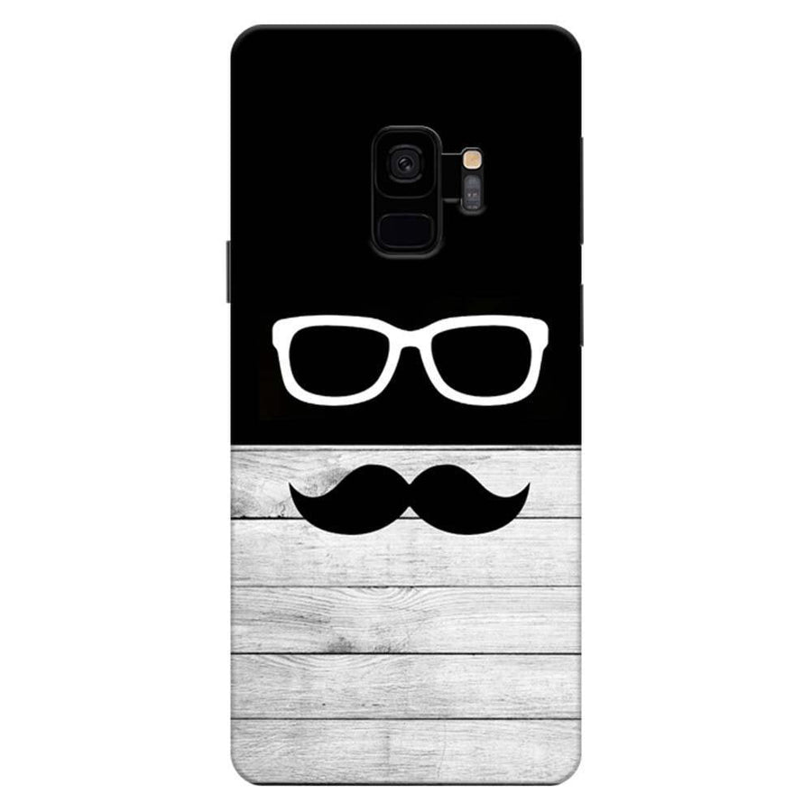 hot sale online 98ad6 51965 Samsung Galaxy S9 Mobile Phone Cases Back Covers