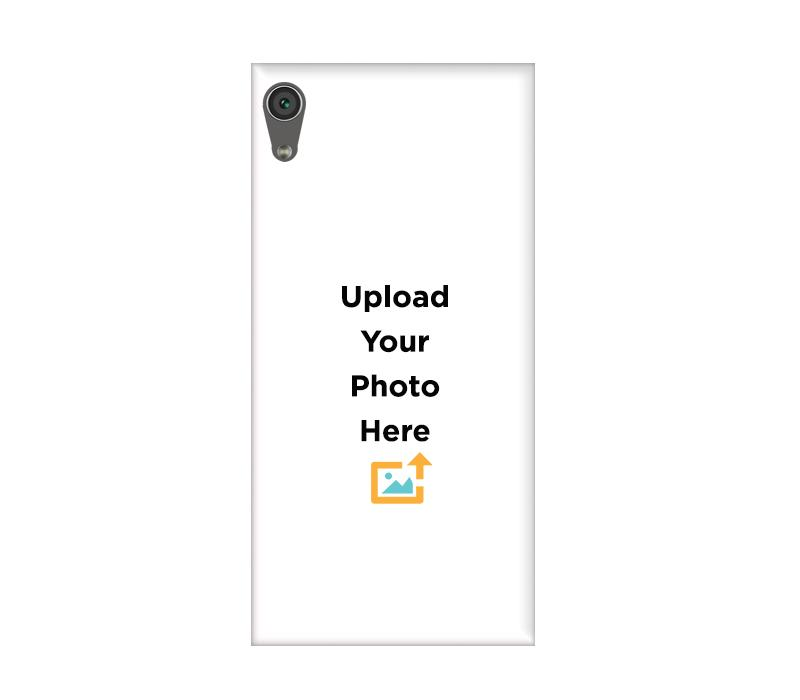 brand new aa324 c1457 Mangomask Sony XA1 Ultra Personalized Custom Printed Mobile Phone Case Back  Cover Design Your Own Case (Template One)